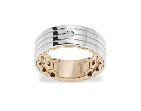 Baraka Ring - AN283161BRDB