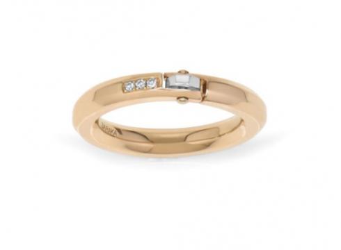 Baraka Ring - AN283231RODB