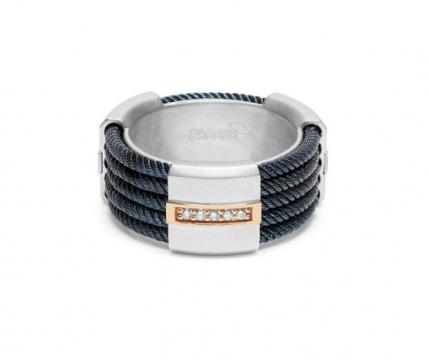 Baraka Ring -  AN293081RODB