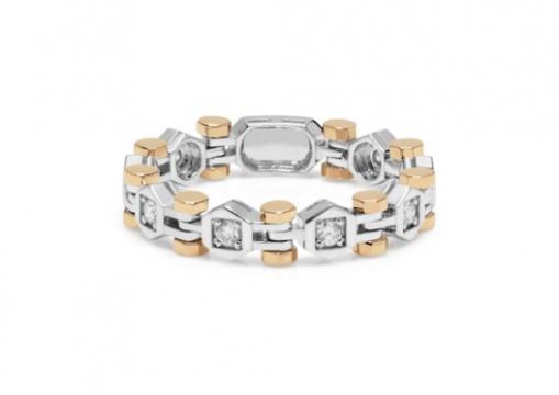 Baraka Ring - AN301011BRBD