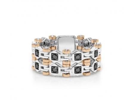Baraka Ring - AN301021BRDN