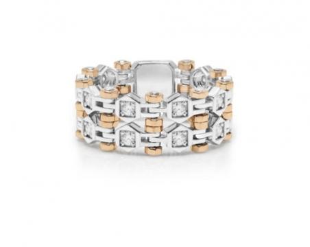 Baraka Ring - AN301031BRDB