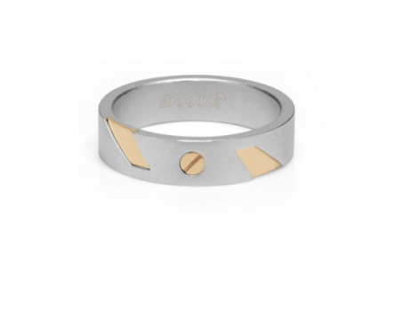 Baraka Ring - AN303011ROAG