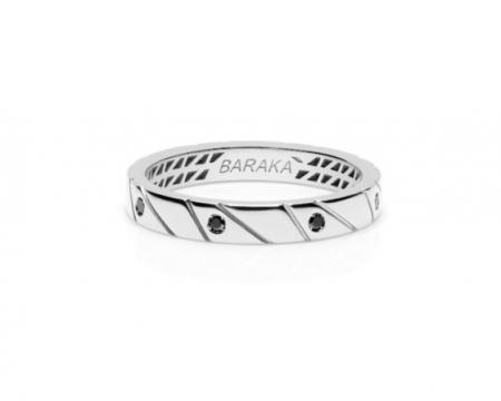 Baraka Ring - AN311001BIDN