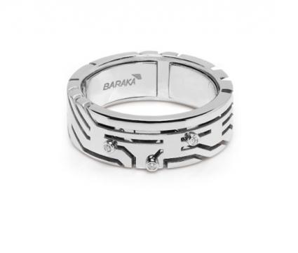 Baraka Ring - AN275131BIDB