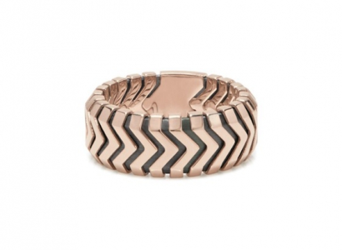 Baraka Ring - AN281241ROAG