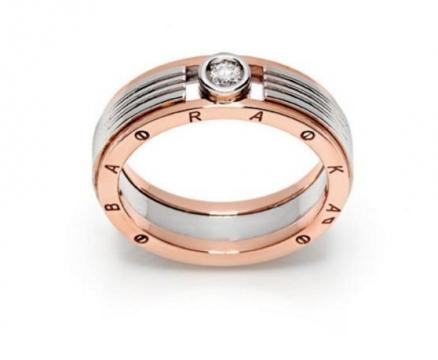 Baraka Ring - AN211461BRLU