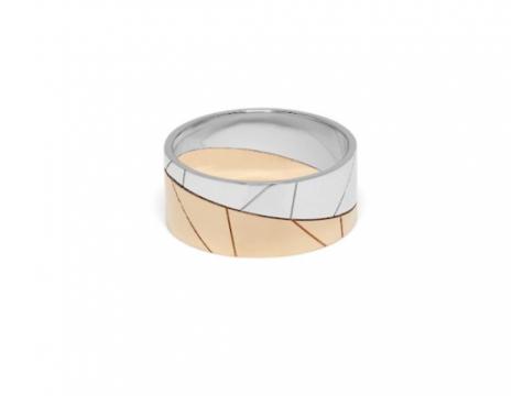 Baraka Ring - AN321111BRLU