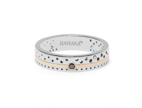 Baraka Ring - AN313011BRDN