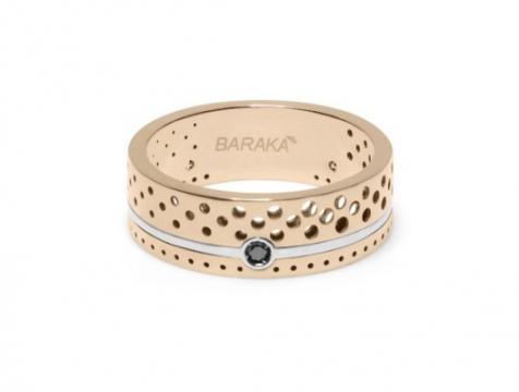 Baraka Ring - AN313011RBDN