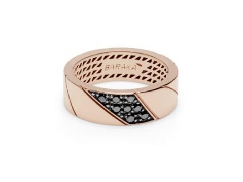 Baraka Ring - AN311011RODN