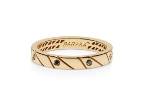 Baraka Ring - AN311001GIDN