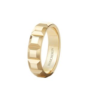 QUATRE CLOU DE PARIS RING - JRG02723