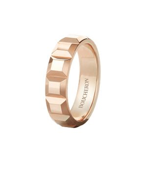 QUATRE CLOU DE PARIS RING - JRG02724