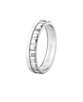 QUATRE RADIANT EDITION WEDDING BAND - JAL00250