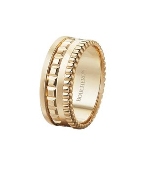 QUATRE RADIANT EDITION SMALL RING - JRG02685