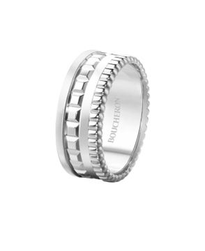 QUATRE RADIANT EDITION SMALL RING - JRG02683