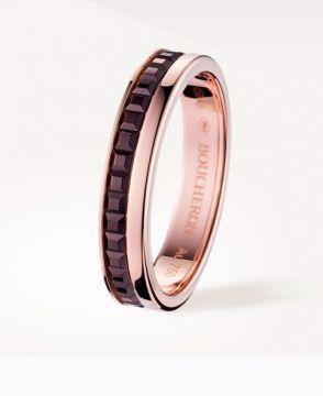 QUATRE CLASSIQUE WEDDING BAND - JAL00175