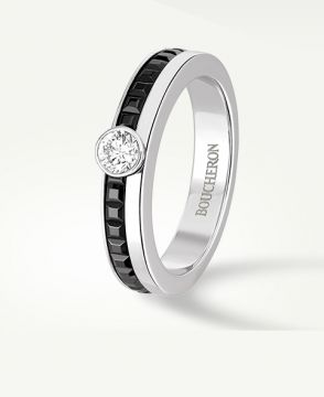 QUATRE BLACK EDITION SOLITAIRE - JSL00118