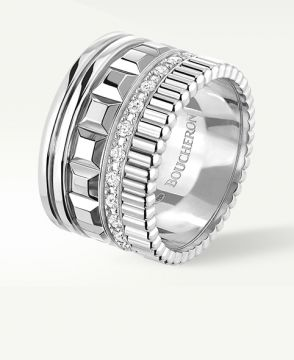 QUATRE RADIANT EDITION RING - JRG01986