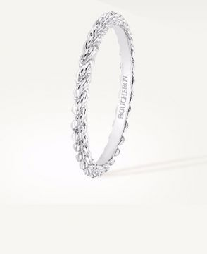 SERPENT BOHÈME WEDDING BAND - JAL00240