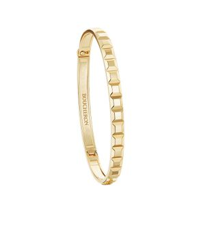 QUATRE CLOU DE PARIS BANGLE BRACELET - JBT00610M