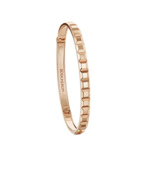 QUATRE CLOU DE PARIS BANGLE BRACELET - JBT00605M
