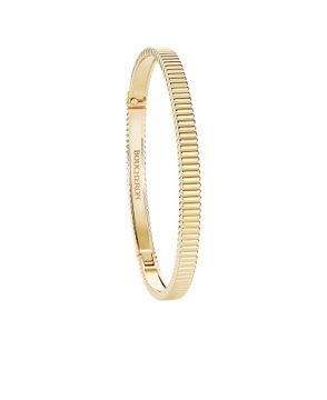 QUATRE GROSGRAIN BANGLE BRACELET - JBT00607M