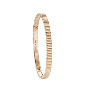 QUATRE GROSGRAIN BANGLE BRACELET - JBT00608M