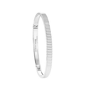 QUATRE GROSGRAIN BANGLE BRACELET - JBT00606M