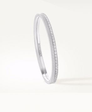 QUATRE RADIANT EDITION BANGLE BRACELET - JBT00503