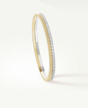 QUATRE RADIANT EDITION BANGLE BRACELET - JBT00385