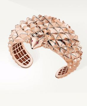 HANS, THE HEDGEHOG BRACELET - JBT00559
