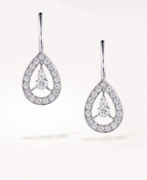 AVA PEAR EARRINGS - JCO00376