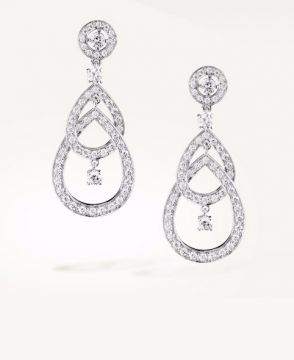 AVA MOBILE PENDANT EARRINGS - JCO00523