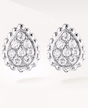 SERPENT BOHÈME SMALL EAR STUDS - JCO00961