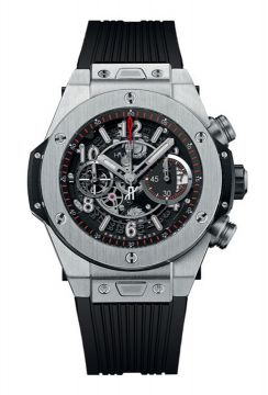 BIG BANG UNICO TITANIUM 45 mm - 411.NX.1170.RX