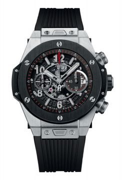 BIG BANG UNICO TITANIUM CERAMIC 45 mm - 411.NM.1170.RX