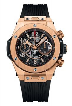 BIG BANG UNICO KING GOLD 45 mm - 411.OX.1180.RX
