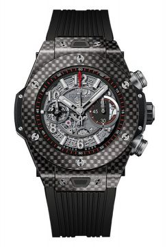 BIG BANG UNICO CARBON 45 mm - 411.QX.1170.RX