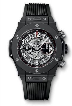 BIG BANG UNICO BLACK MAGIC 45 mm  - 411.CI.1170.RX