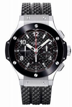 BIG BANG STEEL CERAMIC 44 mm - 301.SB.131.RX