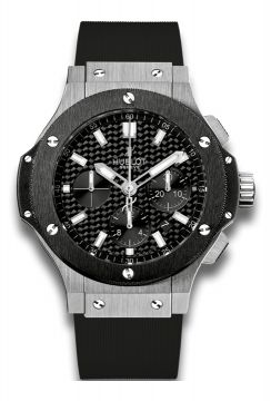 BIG BANG STEEL CERAMIC 44 mm - 301.SM.1770.RX