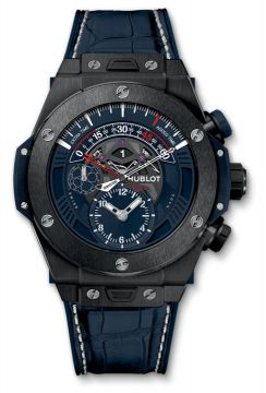 Big Bang Unico Chronograph Retrograde UEFA Champions League™  45 mm - 413.CX.7123.LR.UCL16