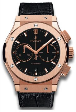 CLASSIC FUSION CHRONOGRAPH KING GOLD 45 mm - 521.OX.1181.LR