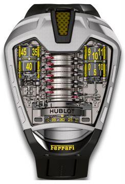 MP MP-05 LAFERRARI TITANIUM - 905.NX.0001.RX