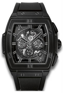 SPIRIT OF BIG BANG ALL BLACK - 601.CI.0110.RX