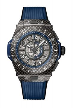 BIG BANG UNICO GMT CARBON - 471.QX.7127.RX