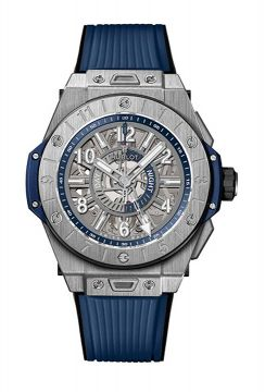 BIG BANG UNICO GMT TITÁNIUM -