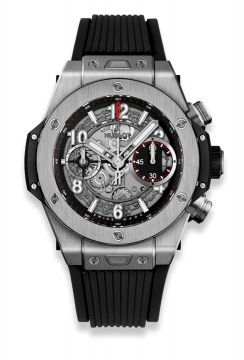 BIG BANG UNICO TITANIUM 42 mm - 441.NX.1170.RX